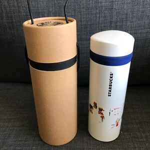 Ⓜ️SOLDⓂ️New!!! Stainless Bottle Tumbler Japan